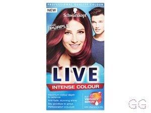 Live Colour Xxl