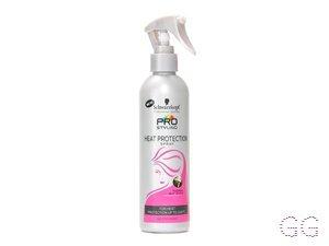 Schwarzkopf Pro. Styling Heat Protection Straightening Spray