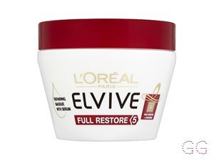 L'Oreal Elvive Full Restore 5 Mask Pot