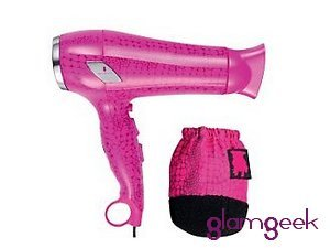 Lee Stafford Featherlight Storm Force Hairdryer