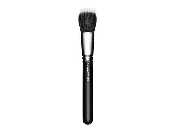MAC 187 Duo Fibre Brush