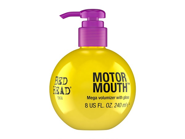 TIGI Bed Head Motor Mouth Mega Volumizer