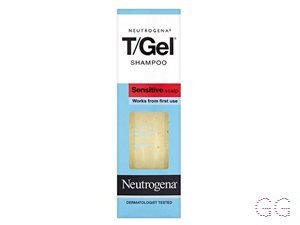 Neutrogena Sensitive Scalp