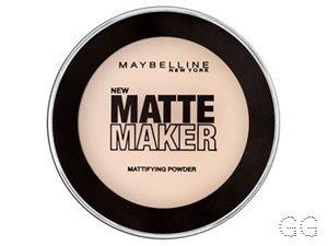 Maybelline Matte Maker Mattifying Powder