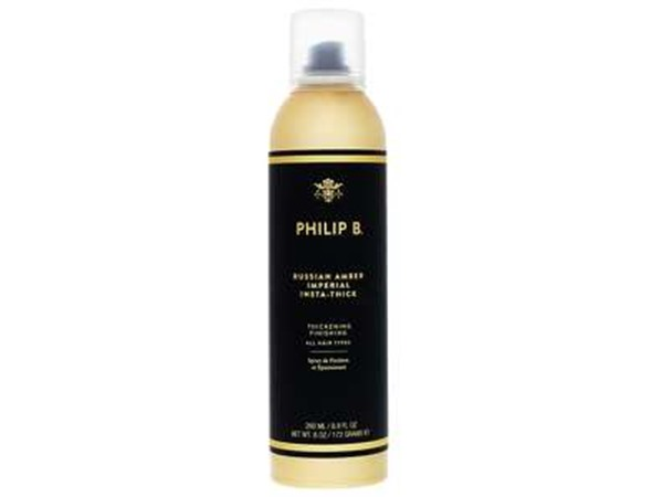 Russian Amber Imperial Insta-Thick Hair Spray