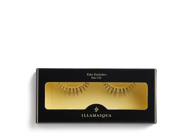 c31be1cdeb9 Illamasqua False Lashes Reviews - GlamGeek