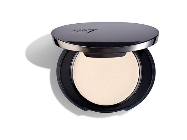 Perfect Light Pressed Powder