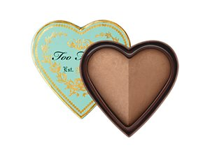 Too Faced Sweetheart Baked Luminous Bronzer