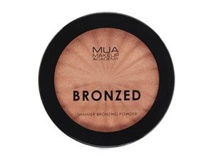 MUA Bronzed Perfection Matte