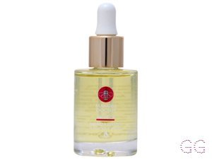 Normalising Face Oil