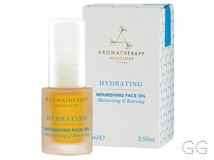 Aromatherapy Associates Hydrating Nourishing Face Oil