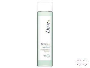 DermaSpa Uplifted+ Satin Smooth Body Oil