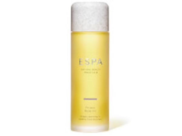 ESPA Fitness Body Oil