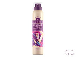 Festival Fresh Dry Shampoo