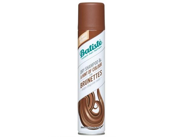 Dry Shampoo - Medium & Brunette