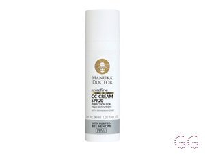 Apirefine CC Cream (Ivory) SPF 15
