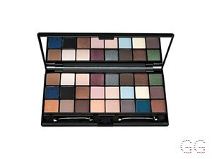NYX Wicked Dreams Collection Eyeshadow Palette