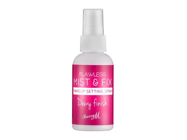 Flawless Mist & Fix Makeup Setting Spray Dewy