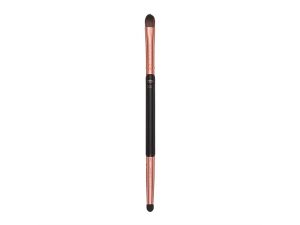 Avon Eyeshadow brush with smudger