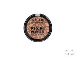 MUA Pixel Perfect Multi Bronze
