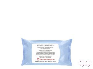 First Aid Beauty Gentle Cleansing Wipes
