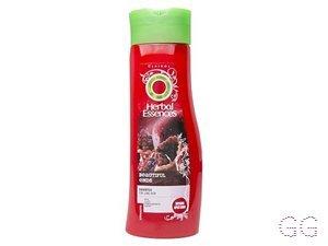 Beautiful End shampoo