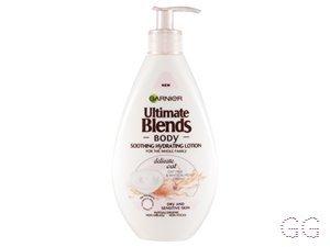 Garnier Ultimate Blends Delicate Oat Milk Lotion