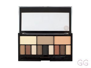 Revolution Ultra Eye Contour Light and Shade