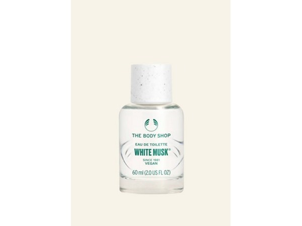 The Body Shop White Musk