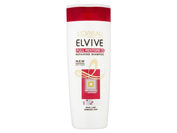 L'Oreal Elvive Full Restore 5 shampoo