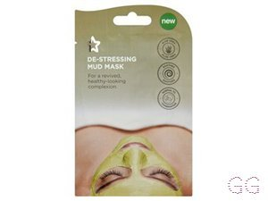 De-stressing Mud (Brown) Mask