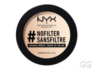 NYX No Filter Finishing Powder