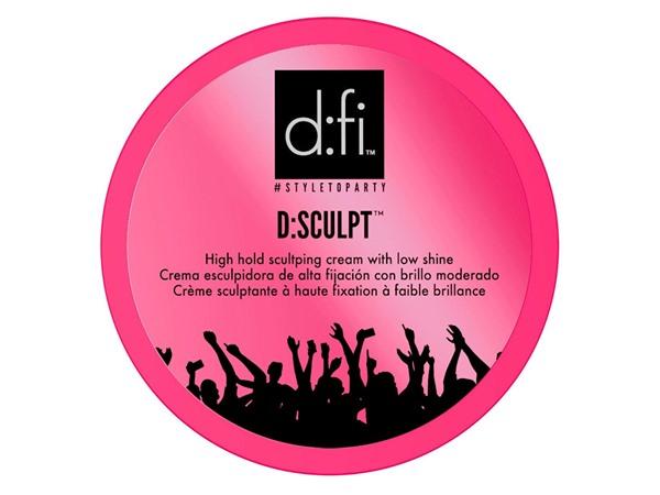 d:fi d:sculpt High Hold Hair Sculptor