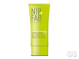 NIP AND FAB Teen Skin Fix Oil Control Moisturiser
