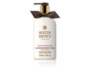 Mesmerising Oudh Accord and Gold Body Lotion