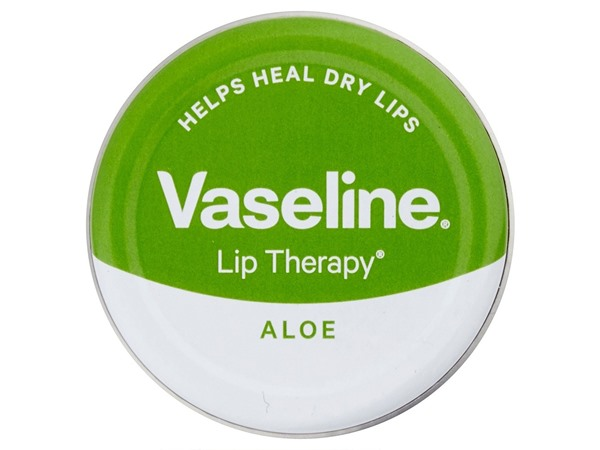Vaseline Lip Therapy with Aloe Vera