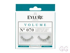 Eylure Naturalite False Lashes 070