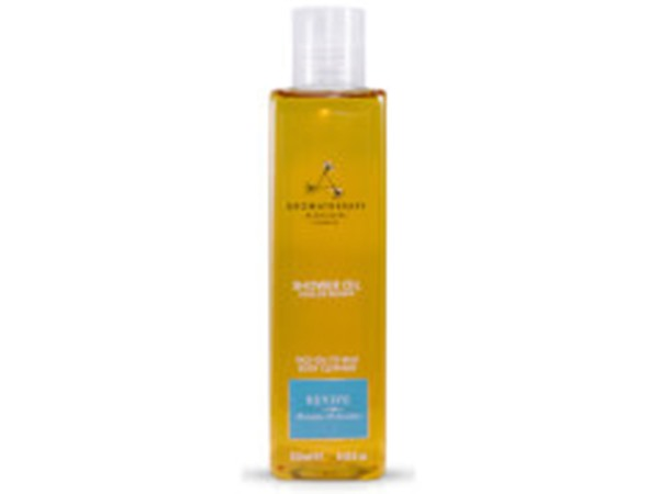 Revive Morning Bath & Shower Oil