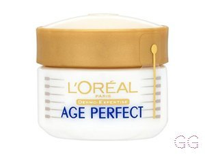 L'Oreal Dermo-Expertise Age Perfect Reinforcing Eye Cream For Mature Skin
