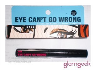 Primark Eye Can't Go Wrong Mascara