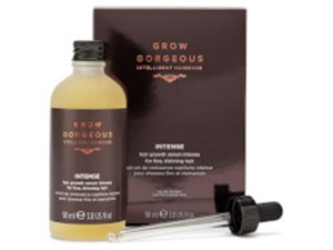 Hair Growth Serum Intense