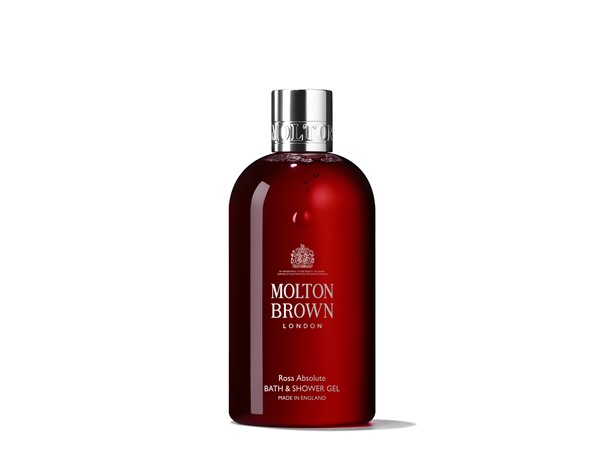 Rosa Absolute Bath and Shower Gel
