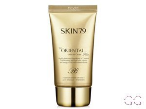 The Oriental Gold Plus BB Cream SPF30 PA++