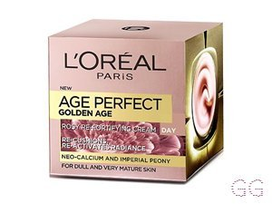 L'Oreal Age Perfect Golden Age Rosy Re-Fortifying Day Cream