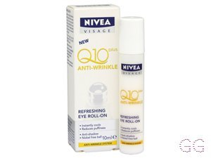Daily Essentials Q10 Plus Anti-Wrinkle Refreshing Eye Roll-On