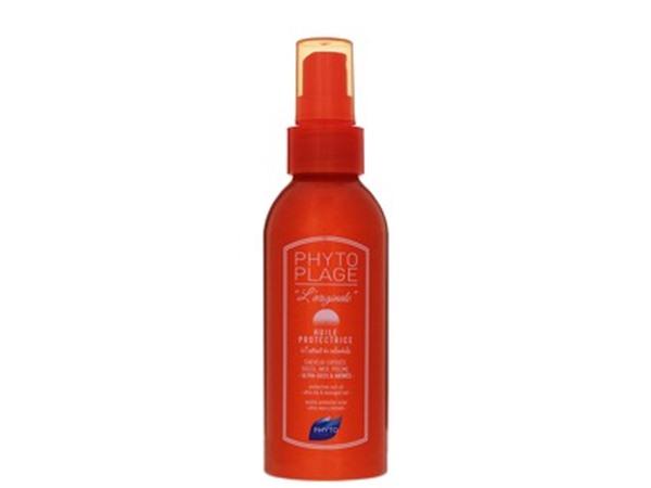 plage High Protection Sun Oil  Spray