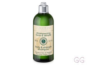 L'Occitane en Provence  Aromachologie Body & Strength Shampoo