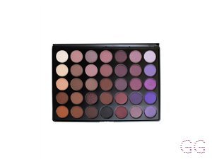 Morphe  35 Colour Eye Shadow Palette