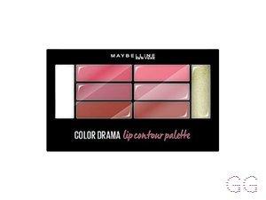 Color Drama Lip Contour Palette