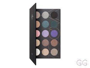 ZOEVA 15 Eyeshadow Palette